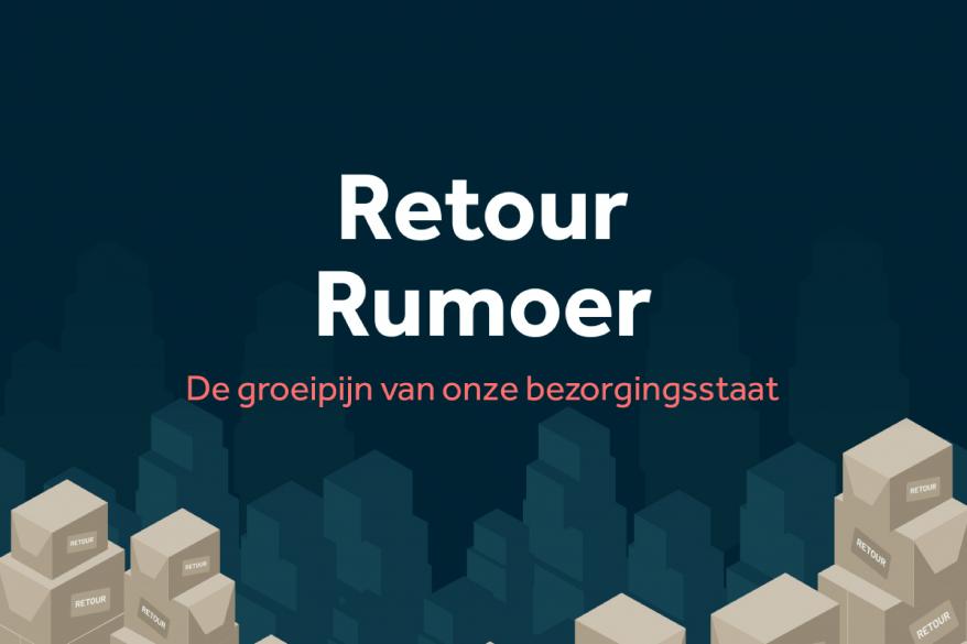NOS retour rumoer special poster