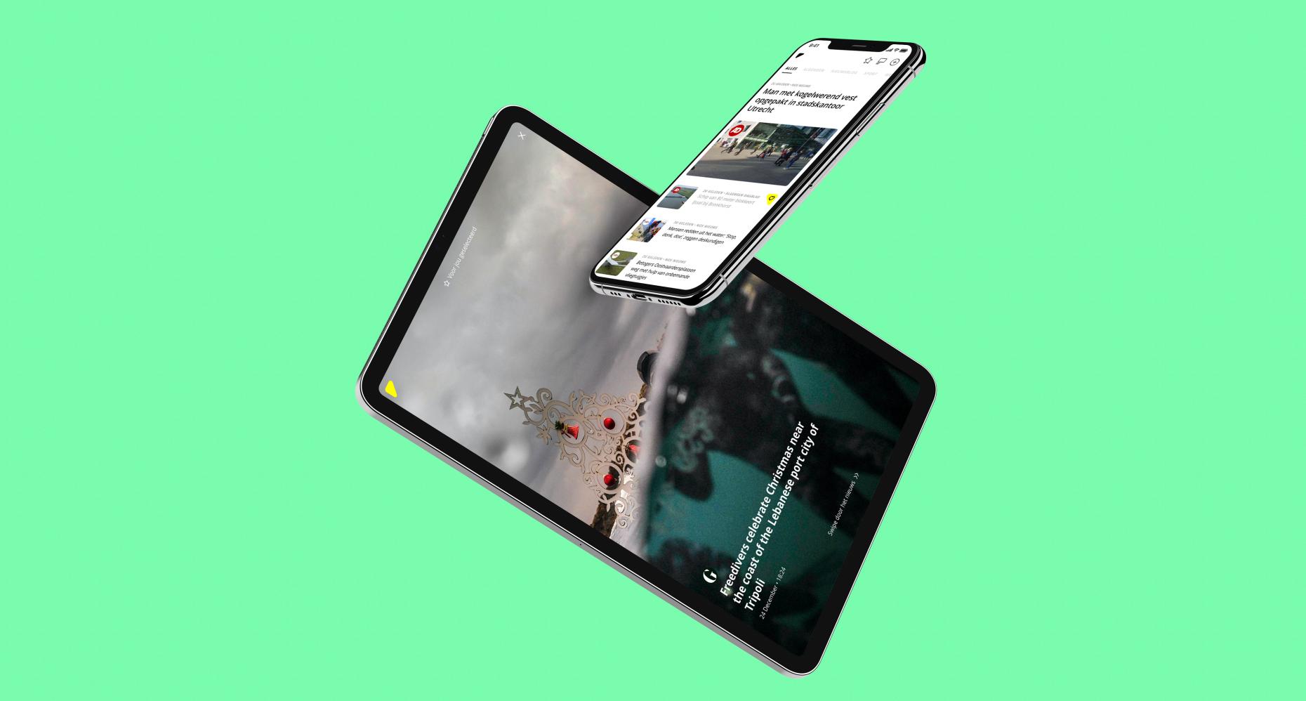 fiper ux en interactie design overzicht