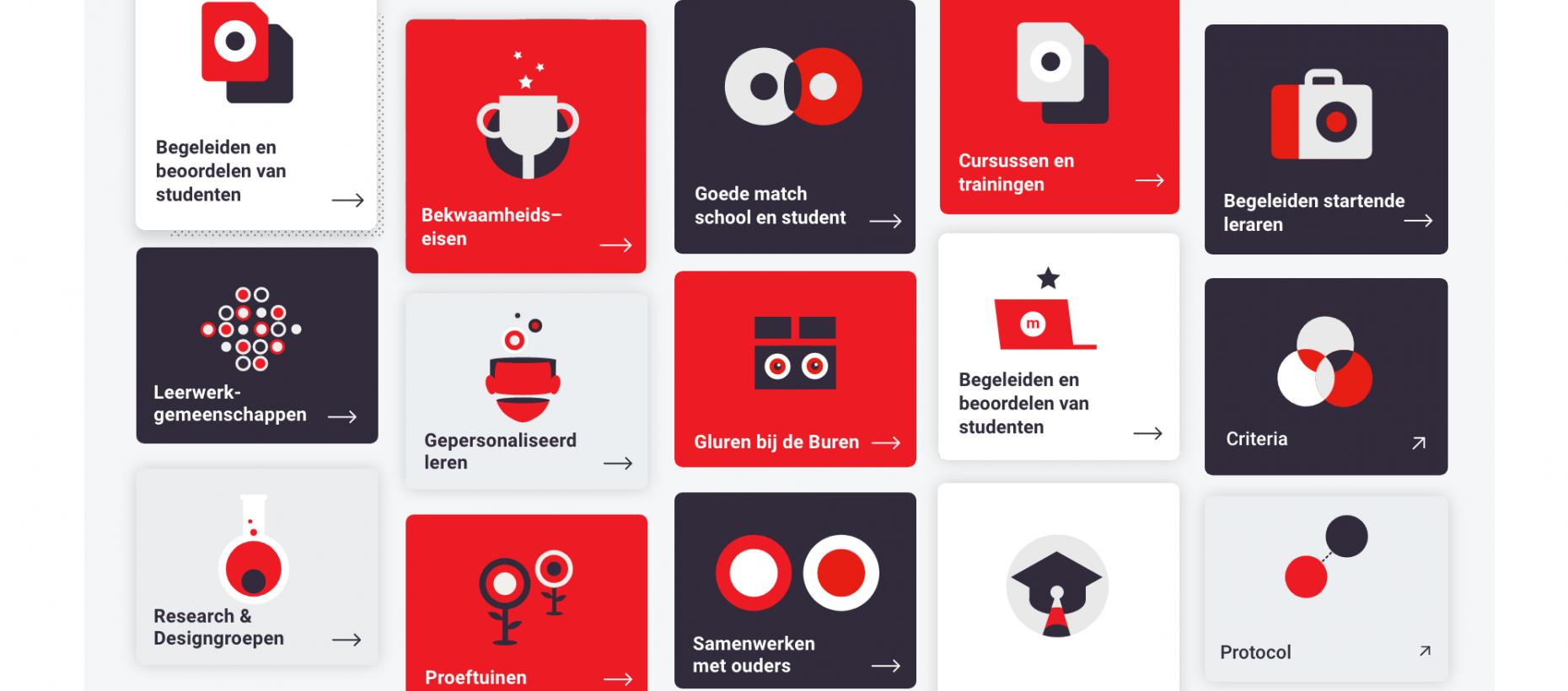 Illustratie en huisstijl design Marnix Utrecht