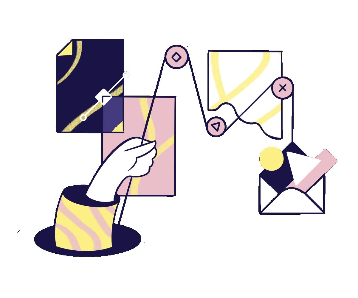 Illustratie Strategie Design Development Defigners Utrecht